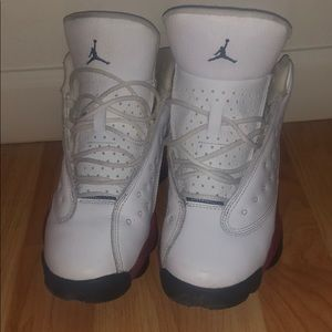 Chicago Jordan 13 Size 4.5y